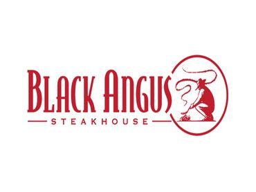 Black Angus logo