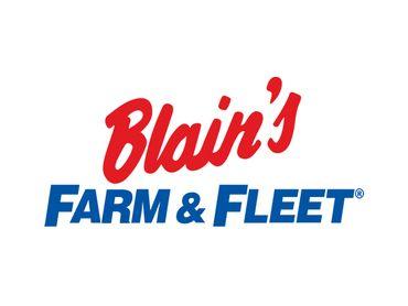 Blain's Farm and Fleet logo