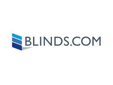 Blinds.com logo