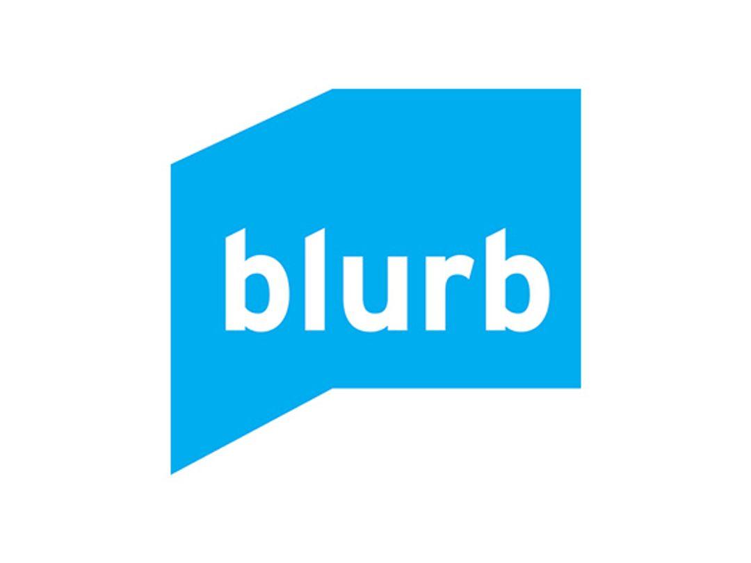 blurb Discount