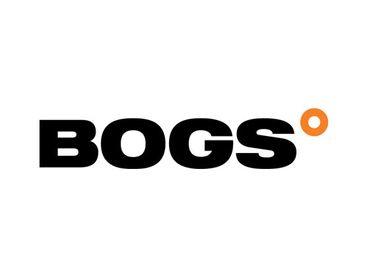 Bogs logo