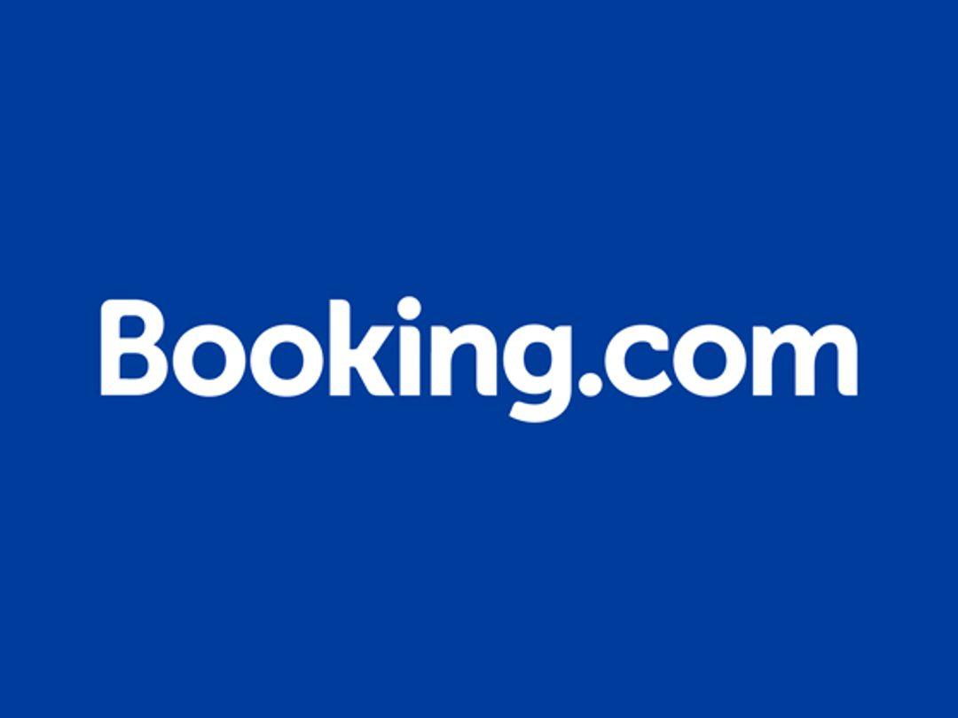 Booking.com Discount