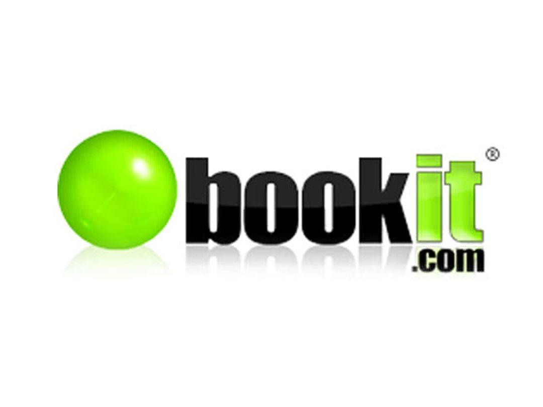 Bookit Discount