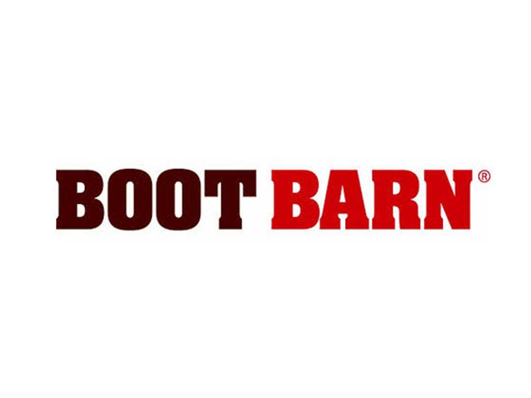 Boot Barn Discount