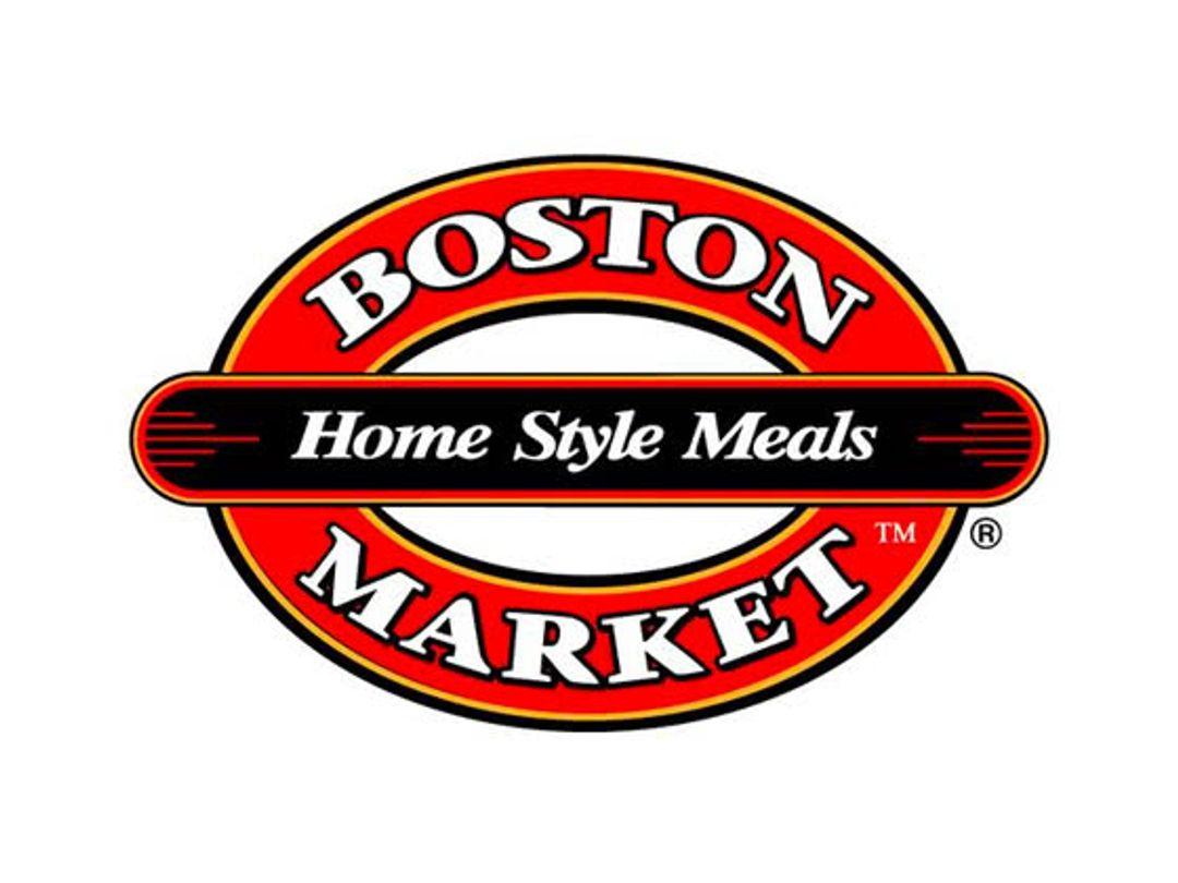 Boston Market Discount