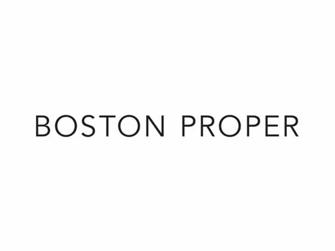 Boston Proper Discount