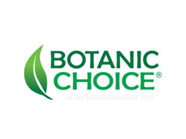 Botanic Choice logo