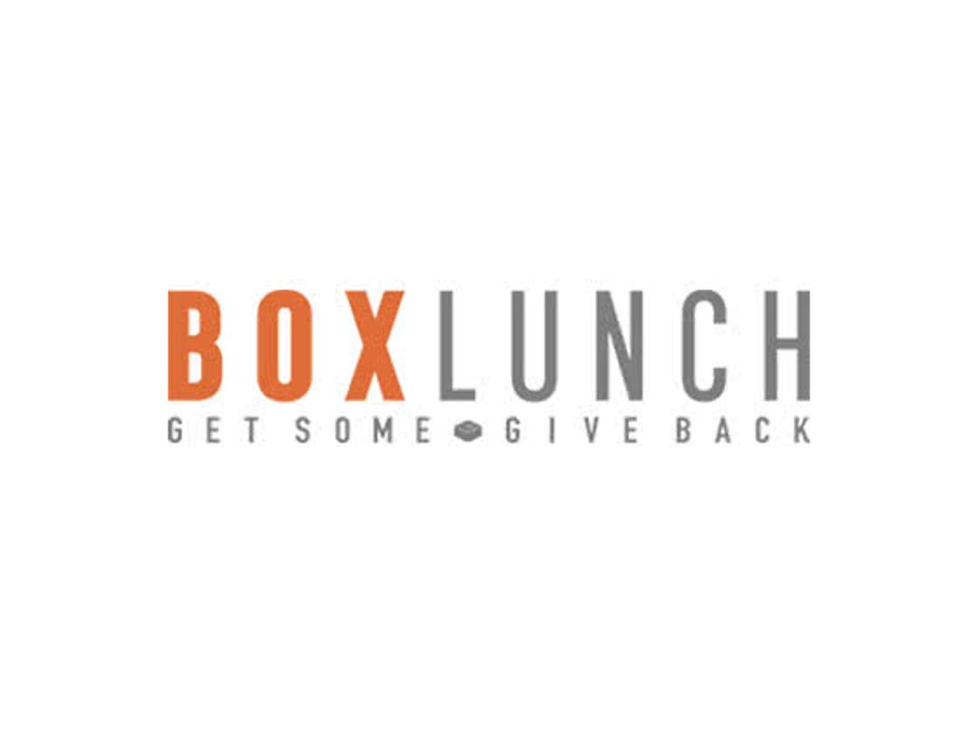 BoxLunch Discount