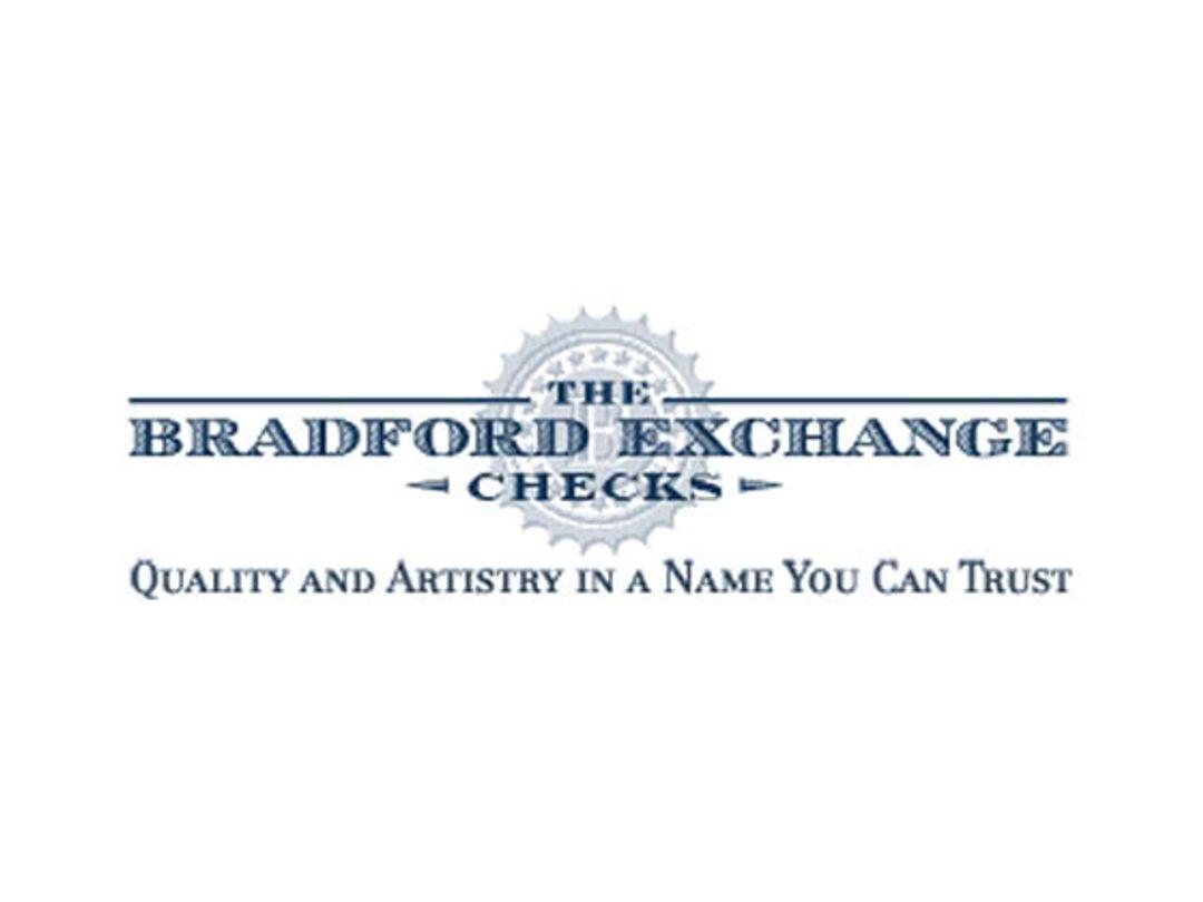 Bradford Exchange Checks Discount