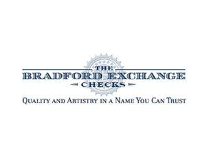 Bradford Exchange Checks Coupon