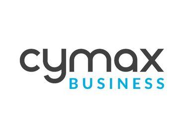 cymax logo
