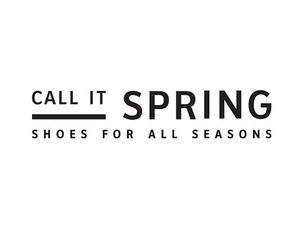 Call It Spring Coupon