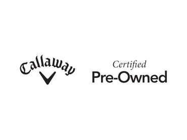 Callaway Preowned logo