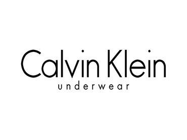 Calvin Klein Underwear logo