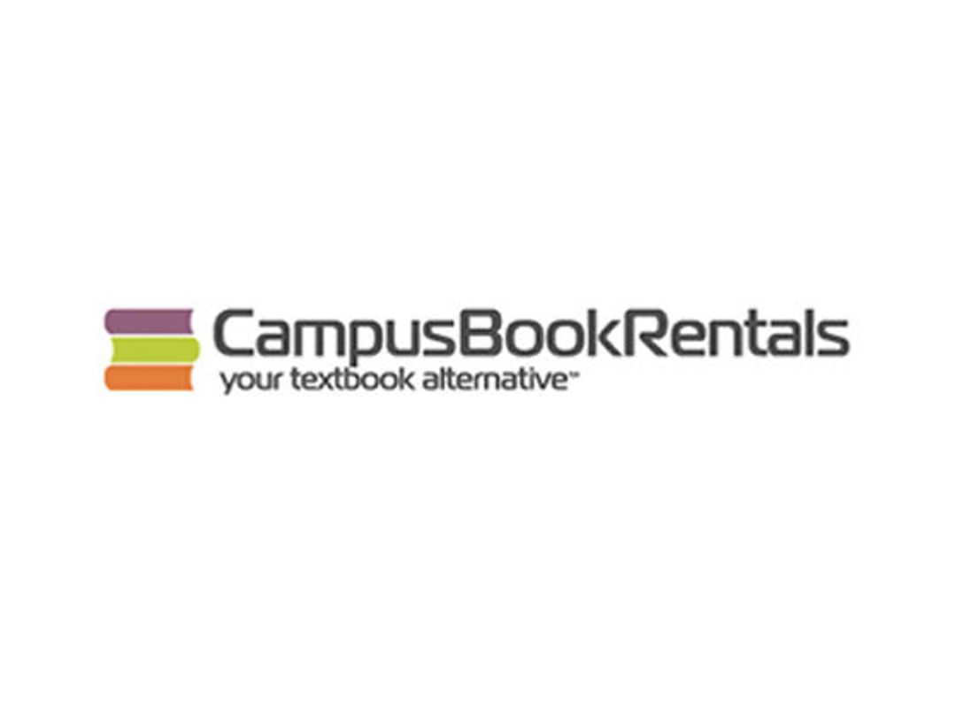 Campus Book Rentals Discount