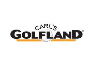 Carl's Golfland Coupon