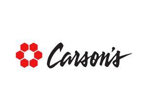 Carson's Coupon