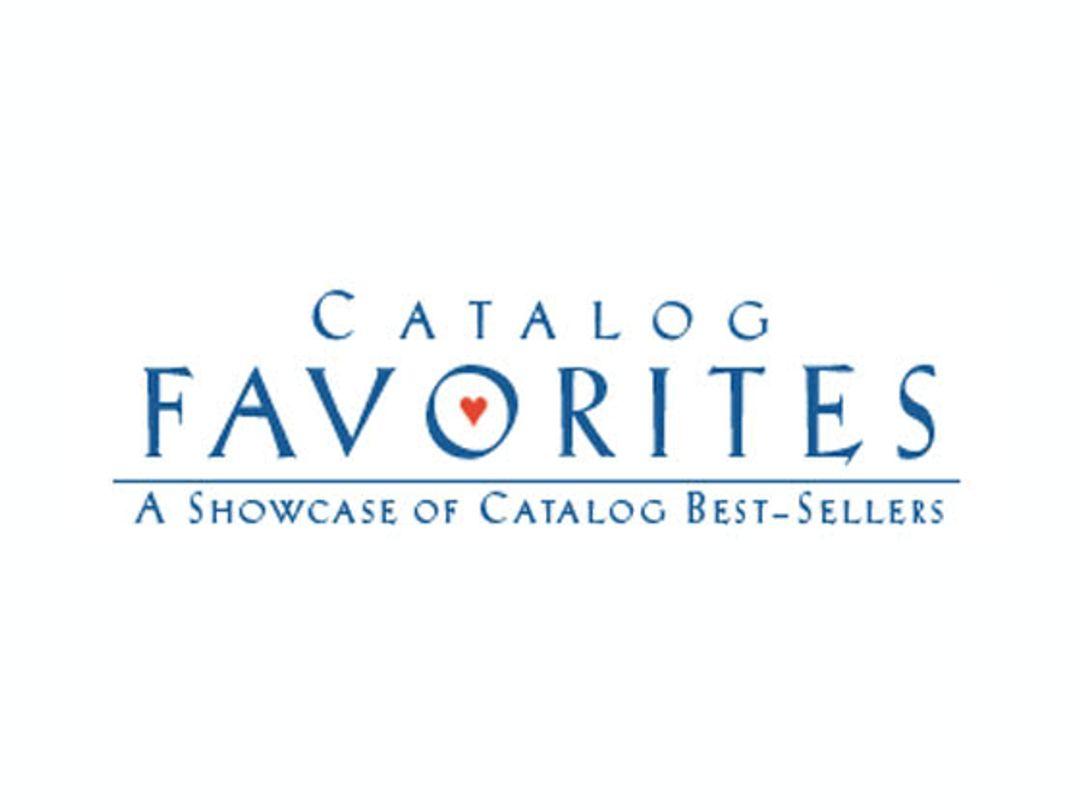 Catalog Favorites Discount