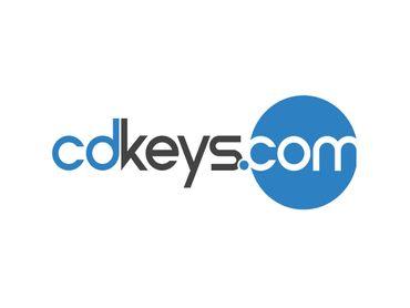 CD Keys logo