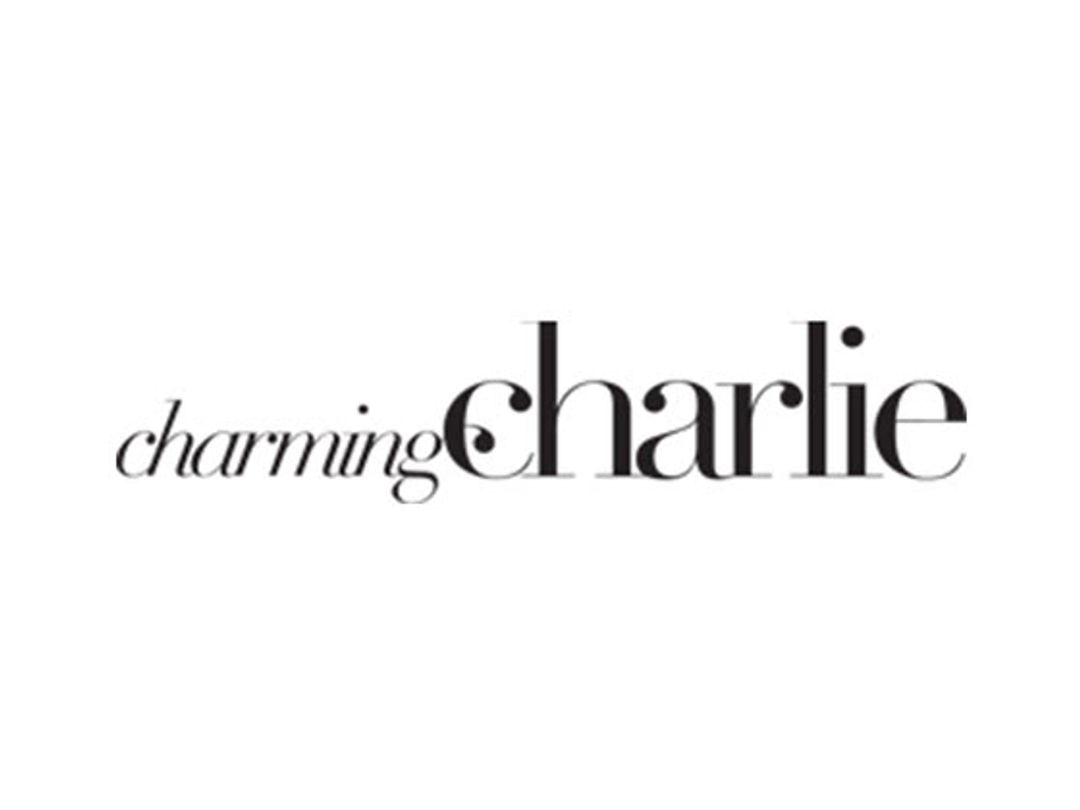 Charming Charlie Discount
