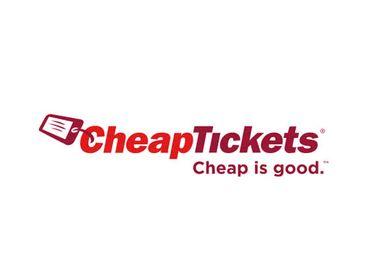 CheapTickets logo