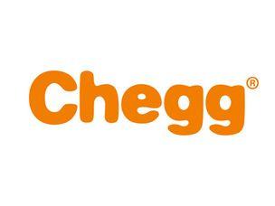 Chegg Coupons