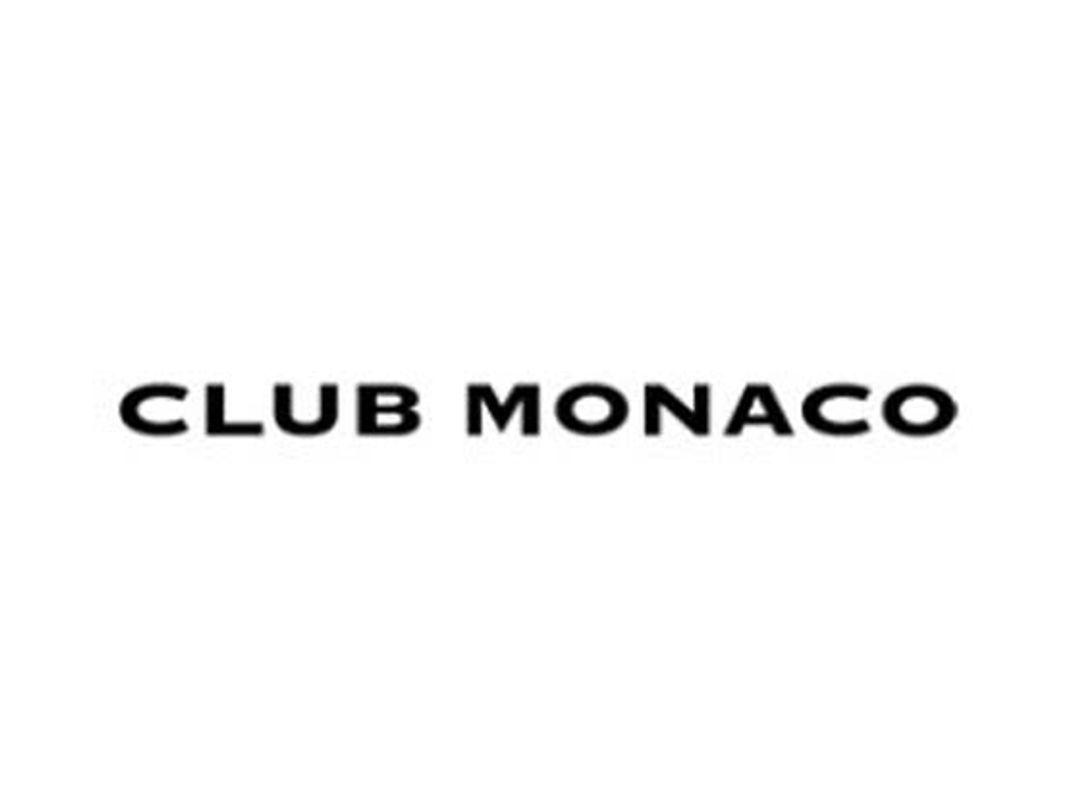 Club Monaco Discount