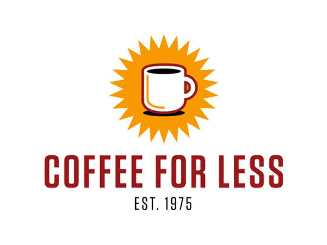 Coffee For Less Discount