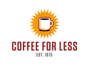 Coffee For Less Coupon