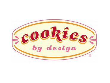 Cookies by Design logo