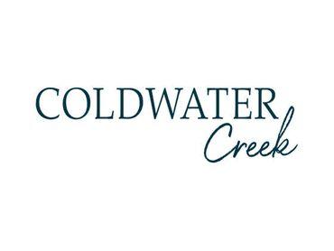 Coldwater Creek logo