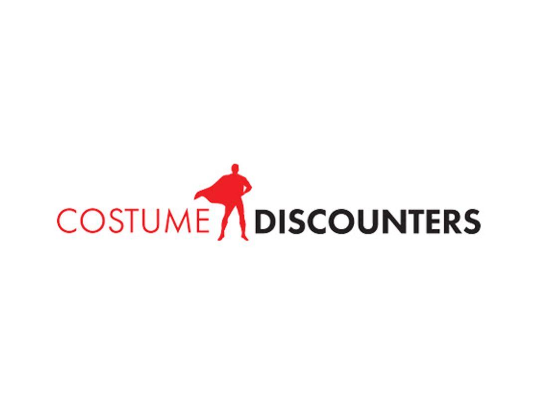 Costume Discounters Discount