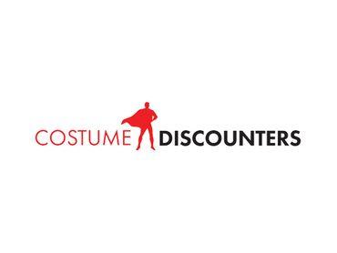 Costume Discounters logo
