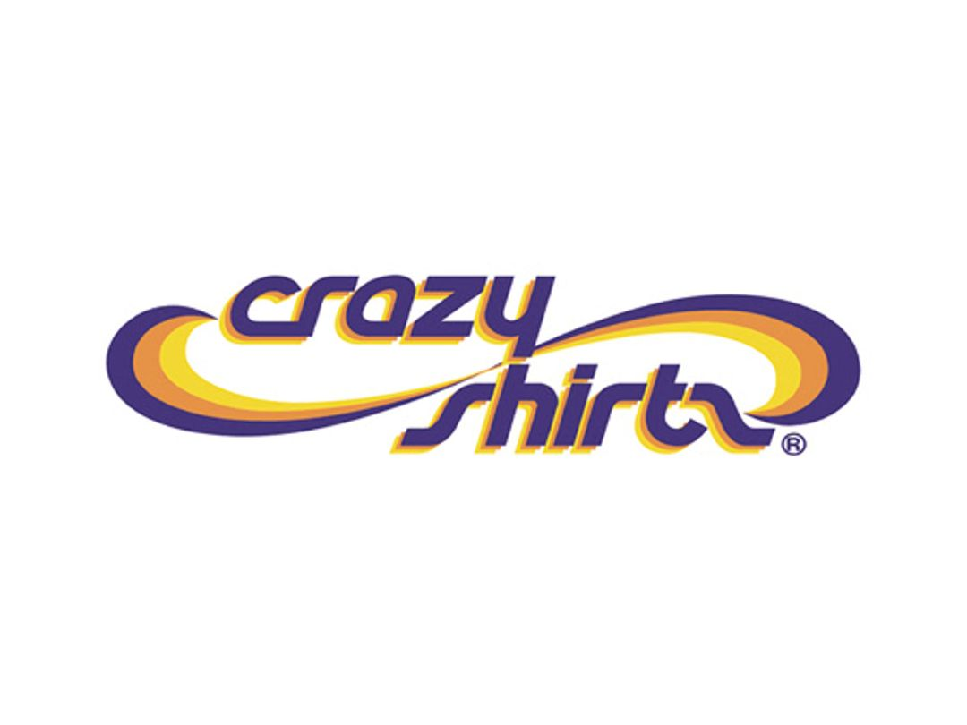 Crazy Shirts Discount