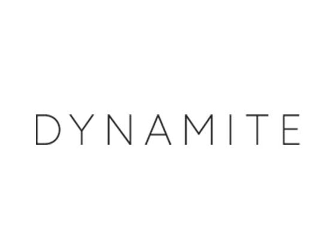 Dynamite Discount