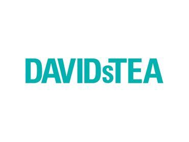 David's Tea logo