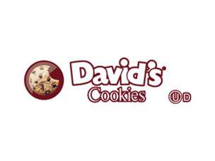 David's Cookies Coupon