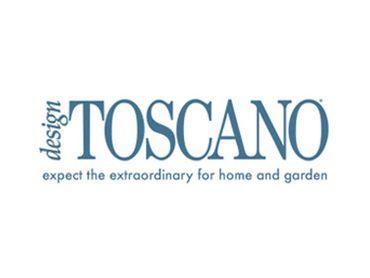 Design Toscano logo