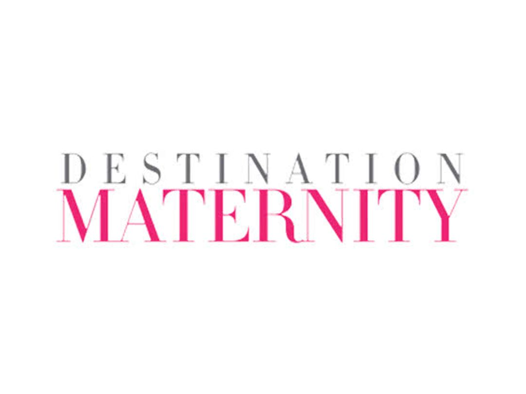 Destination Maternity Discount