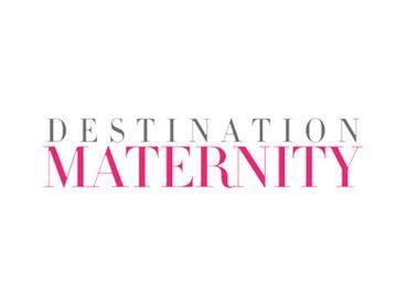 Destination Maternity logo