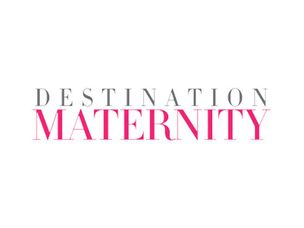 Destination Maternity Coupon