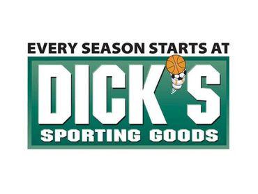 Dick's Sporting Goods Discount