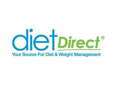 Diet Direct logo