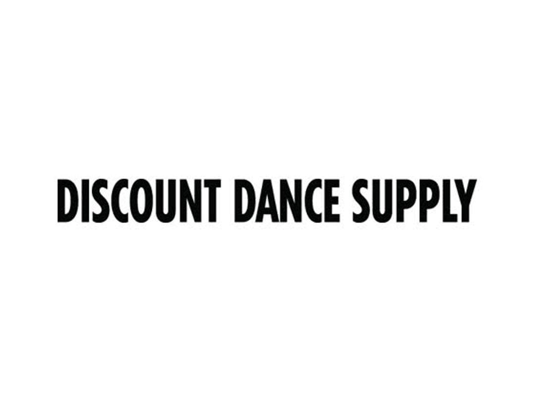 Discount Dance Supply Discount