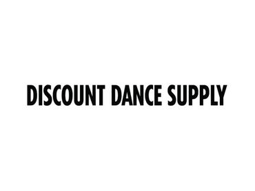 Discount Dance Supply logo