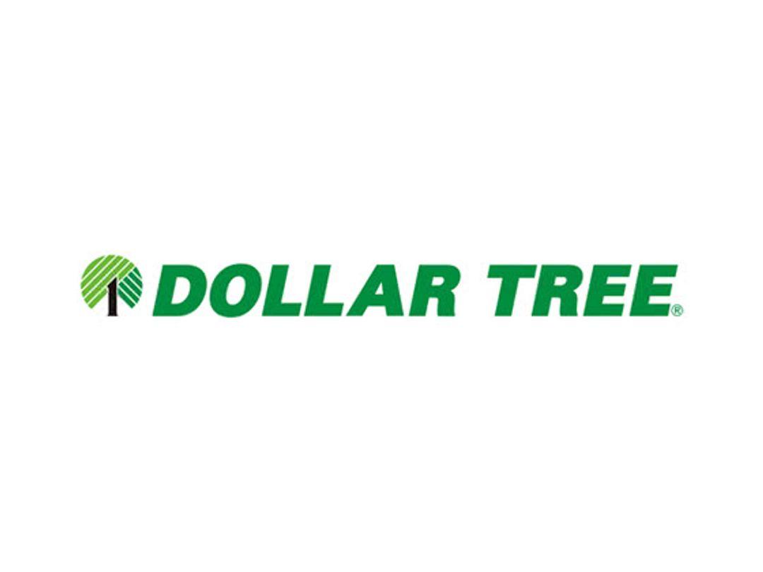 Dollar Tree Discount
