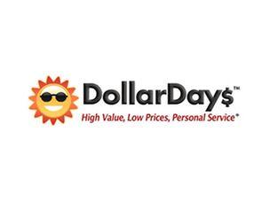 Dollar Days Coupon