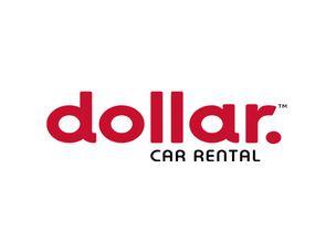 Dollar Rent A Car Coupon