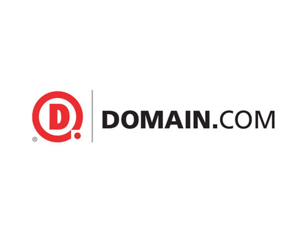 Domain.com Discount