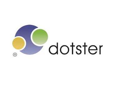 Dotster logo